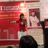 Sharing at SMART EXPO 8-9 September 2012