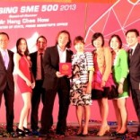 Promising SME 500 Award and Gala Dinner
